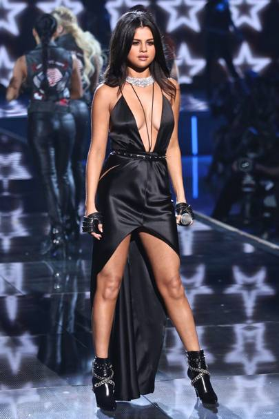 Selena Gomez (again)