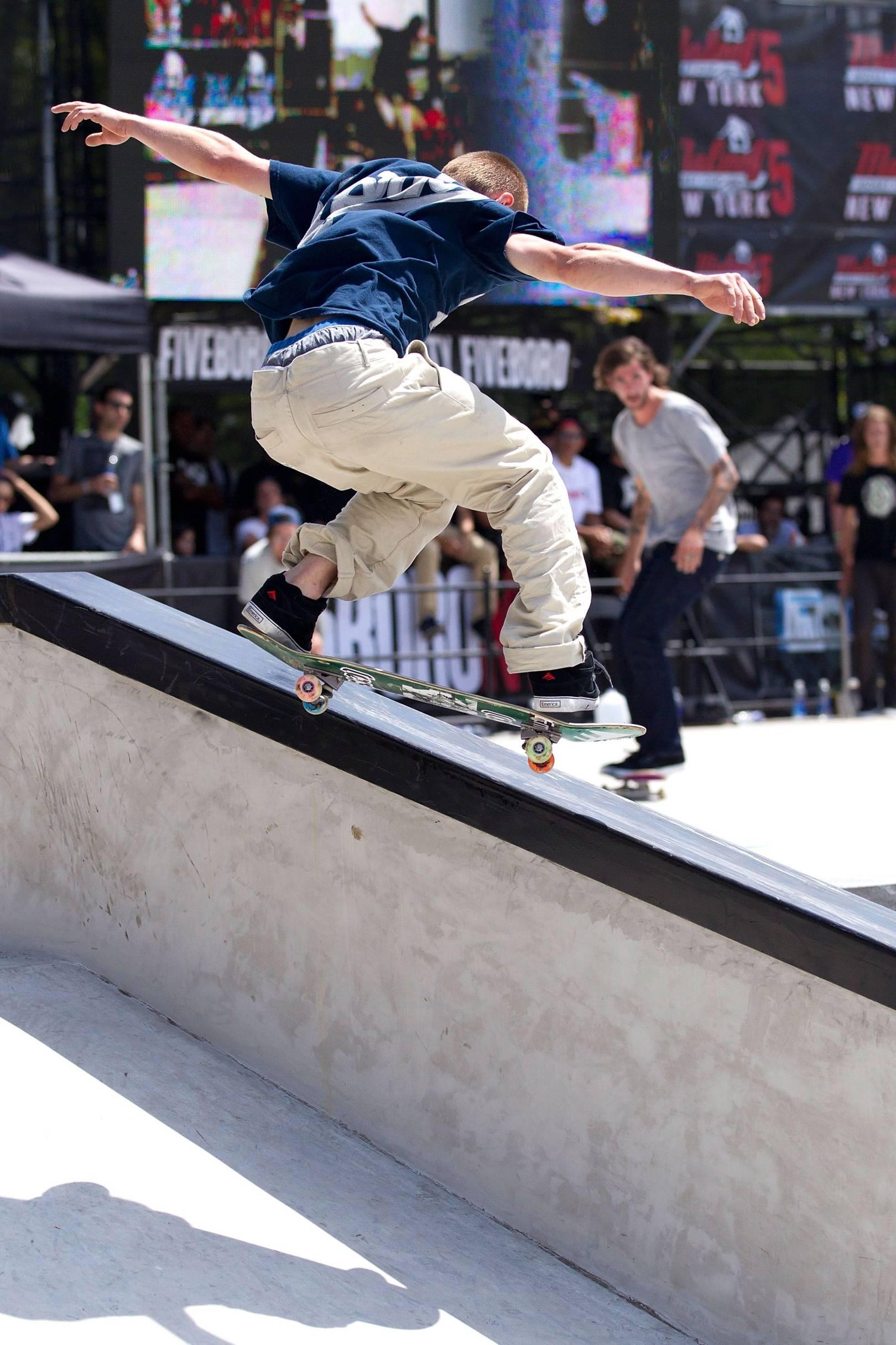 Instant winner skateboards for kids