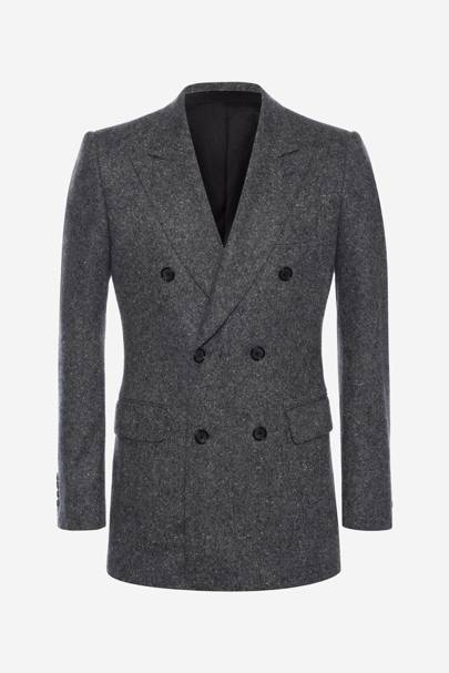 2. The luxury blazer
