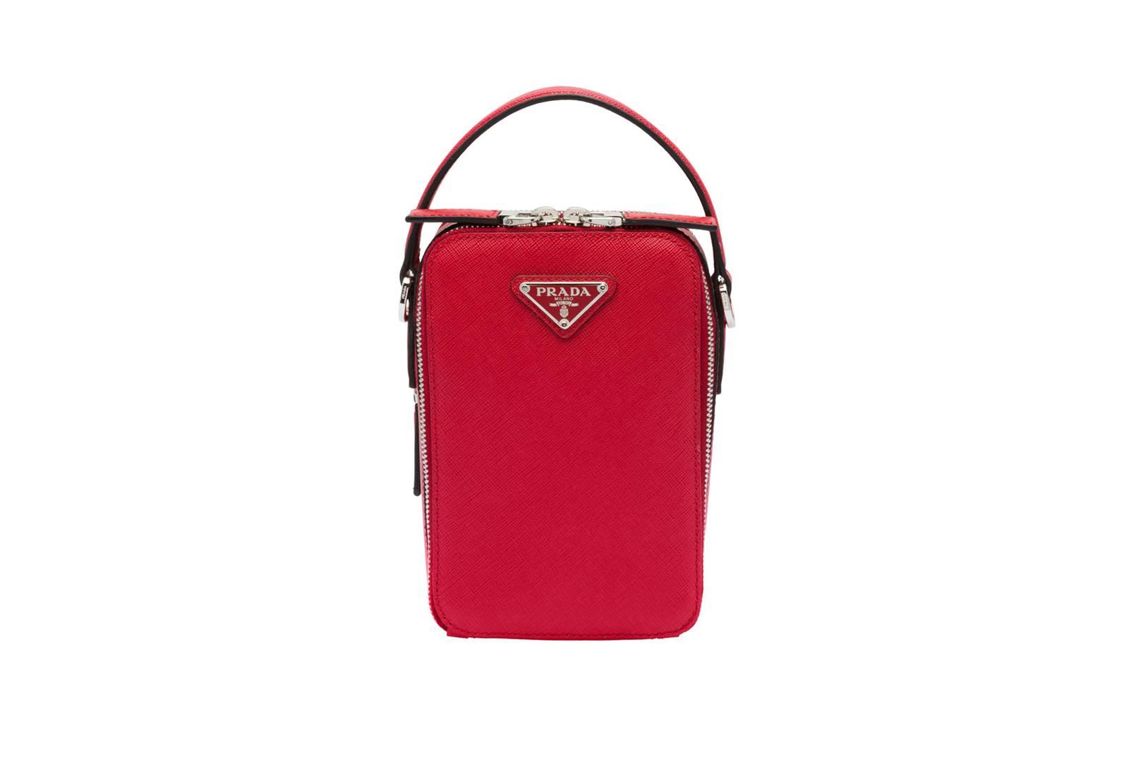 8a42e2c36570 Make like Anwar Hadid and invest in a handbag