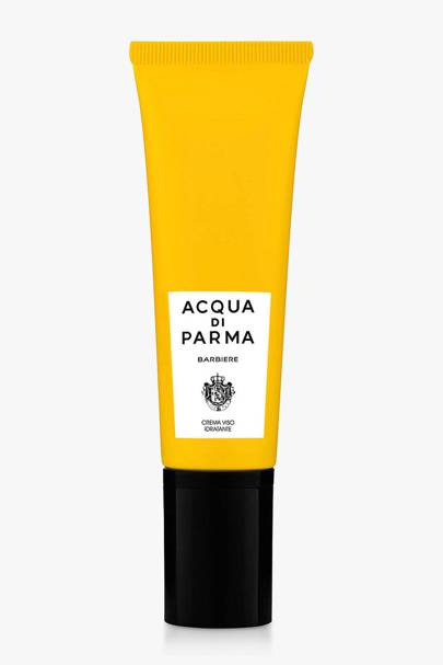 Barbiere Moisturising Face Cream by Acqua Di Parma