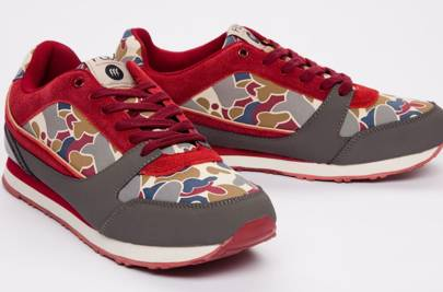 54. Fly53 Scarpa trainers