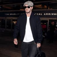 13. David Beckham