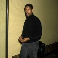 Denzel Washington, 1992