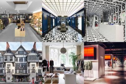 The best menswear shops in London  2f92ad3cd