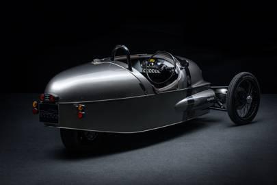 EV3 by Morgan Motor Company