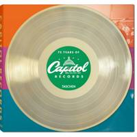 75 Years of Capitol Records Book