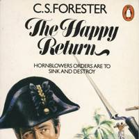 Horatio Hornblower series by CS Forester