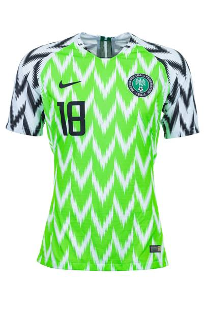 57488ca9162 World Cup 2018 kits ranked  from worst to best
