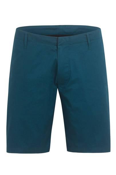Medium-weight cotton shorts