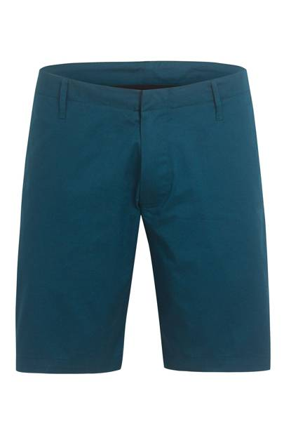 Medium-weight cotton shorts
