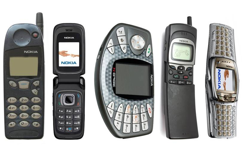 The Nokia 3310 and 11 other classic Nokias we loved ...