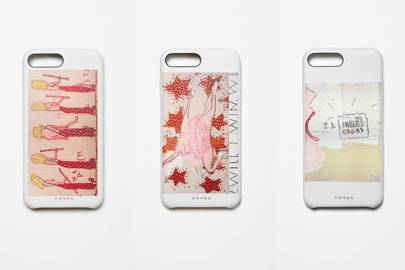 iPhone case by Chaos x Rose Wiley