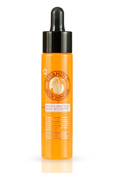 Vitamin C Invigorating Skin Booster by Superdrug