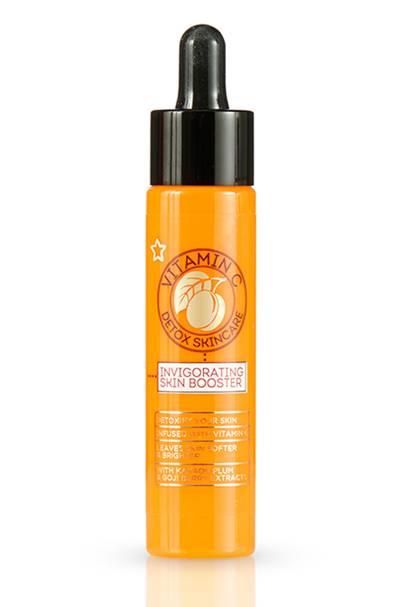 Vitamin C Invigorating Skin Booster by Superdrug