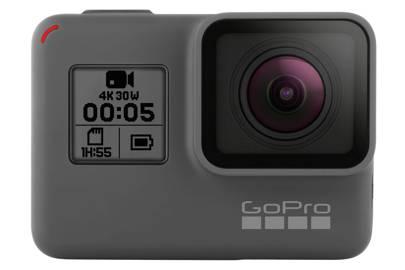 Hero5 by GoPro