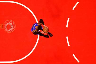 Oklahoma City Thunder vs Los Angeles Clippers