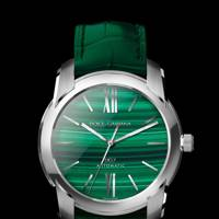 Dolce & Gabbana DG 7 dress watch