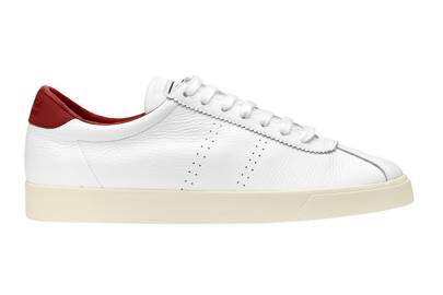 Trainers by Superga