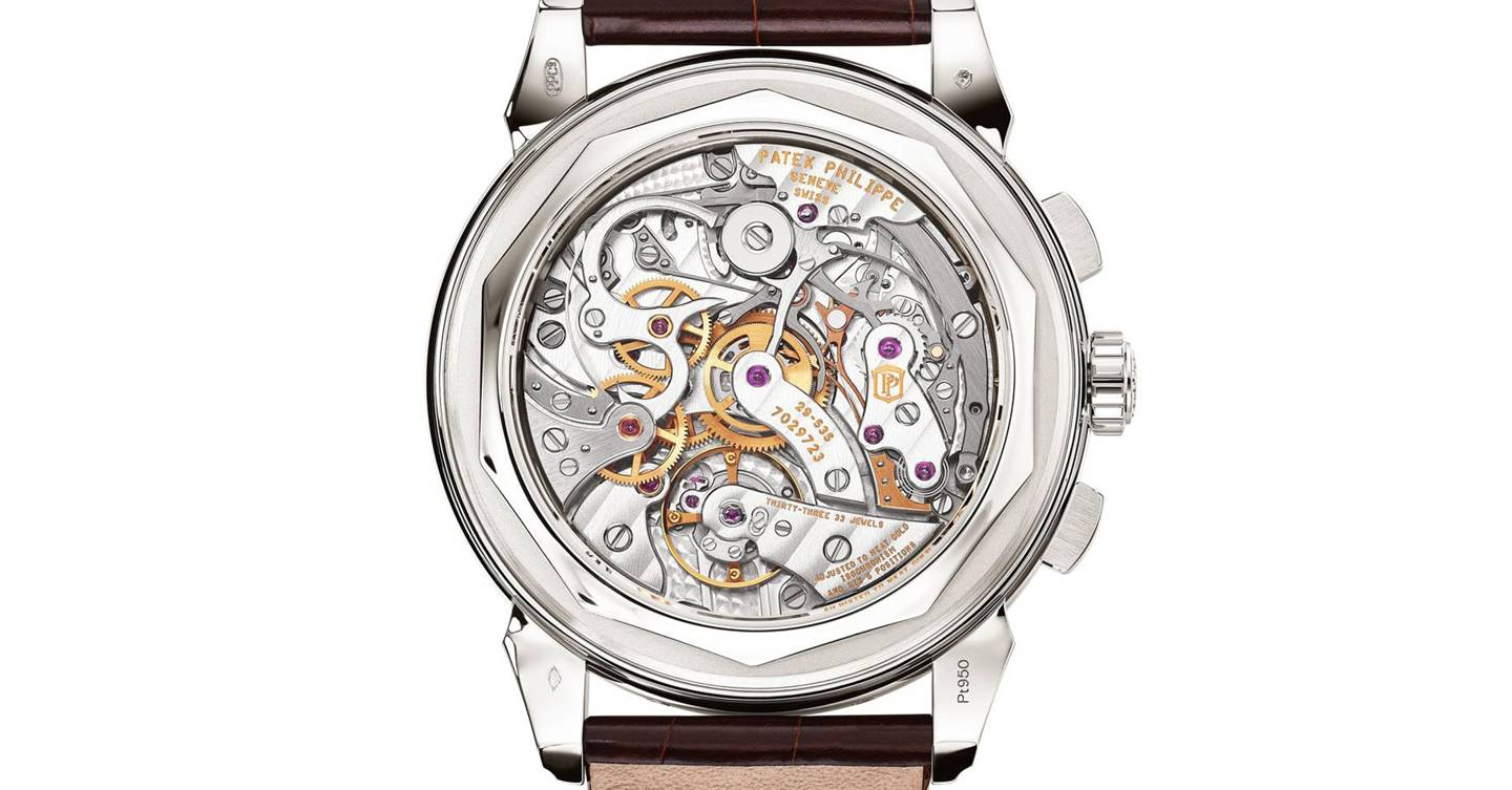 Why you need a Patek Philippe perpetual calendar watch