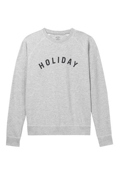Browns x Holiday sweatshirt exclusive