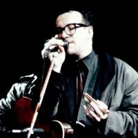 46. I Want You by Elvis Costello
