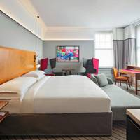 Ongoing: Andaz Hotel bottomless brunch in bed