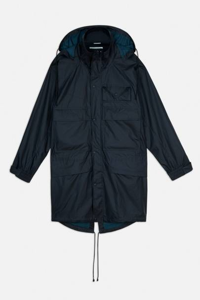 'Anders' parka by Stella McCartney