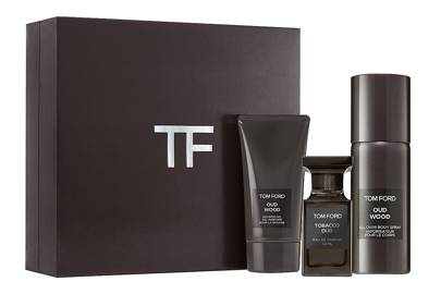 Tom Ford Private Blend Tobacco Oud Collection