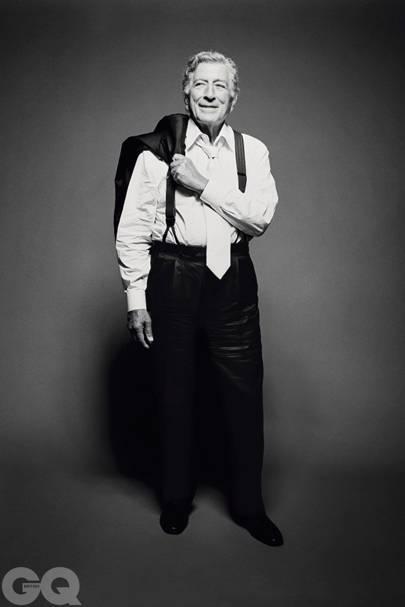 Tony Bennett, 2008