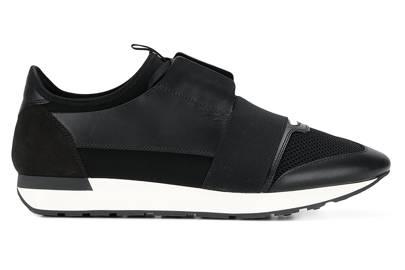 Racing shoes by Balenciaga