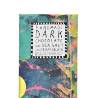 ARTHOUSE Meath Under the Water Dark Chocolate with Sea Salt & Crispy Crunch