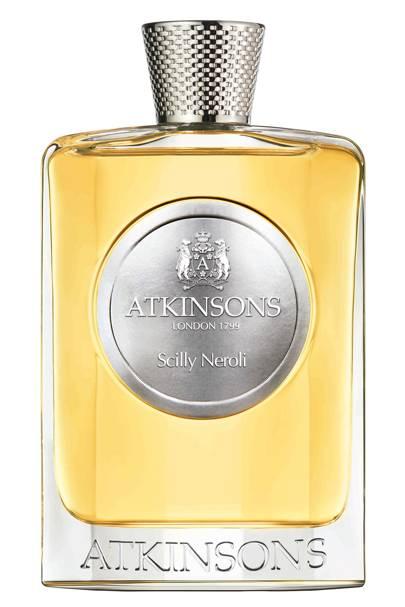 Atkinsons Scilly Neroli eau de parfum