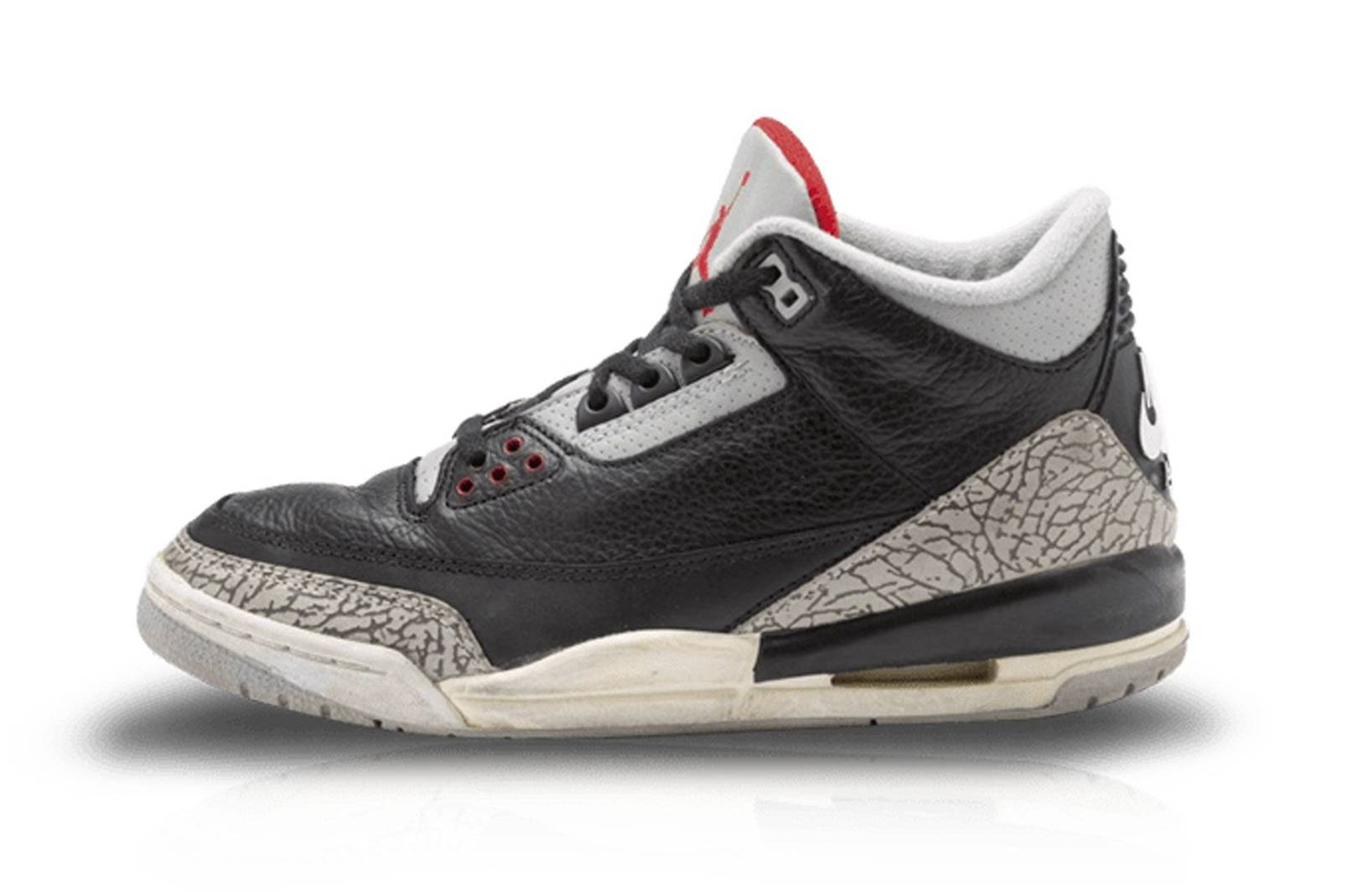 2b029013070 London exhibition  G.O.A.T Sneakers  lists the 25 greatest trainers of all  time