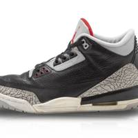 11. Nike Air Jordan III