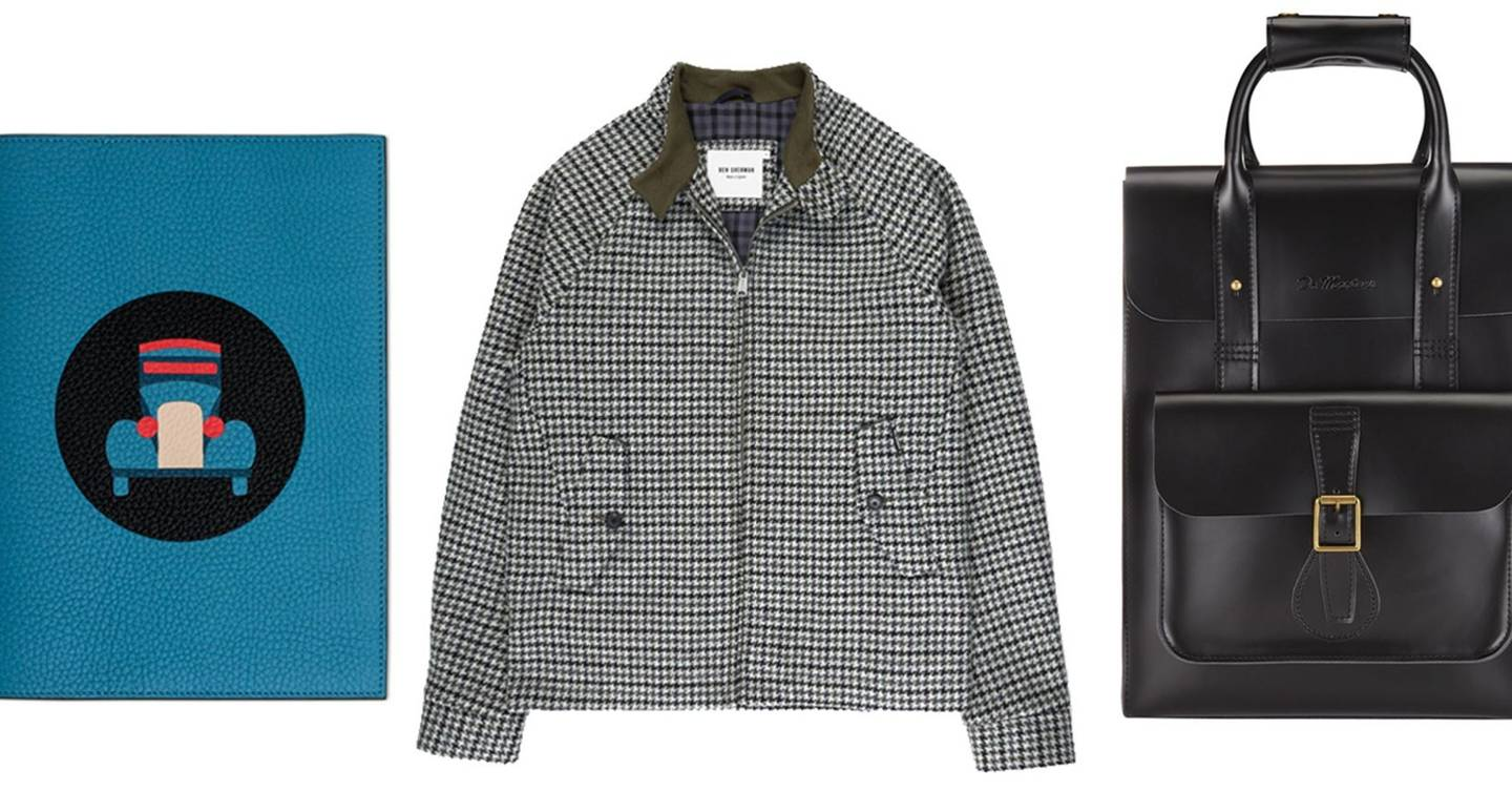 10 Best Menswear Items In The World This Week British Gq Andrew Smith Slim Fit Chinos Navy 33
