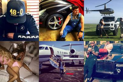 These Are The Richest Men Of Instagram British Gq