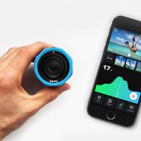 Action camera by Revl Arc