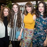 Rae Morris and The Staves