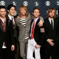 2006: Maroon 5