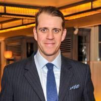 Business & technology: Ben Elliot