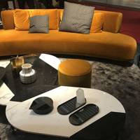 Coffee tables by Gallotti & Radice