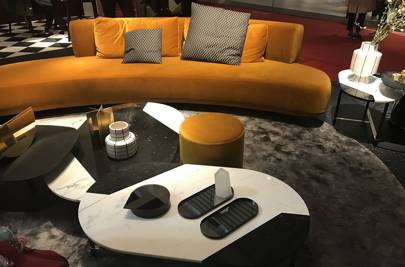 Coffee tables by Gallotti & Radice