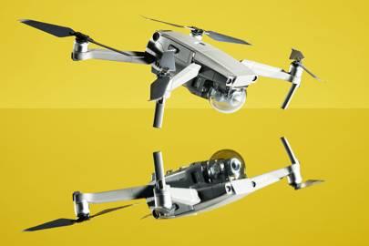 The Drone: Mavic 2 Zoom by DJI