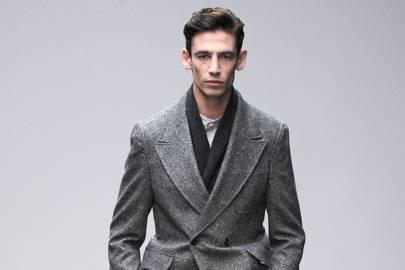 dff617c8d91b7 London Collections  Men A W 2015 - latest news   live blog