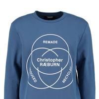 Christopher Raeburn 'Ethos' sweatshirt