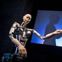 Ongoing: AI: More Than Human at the Barbican