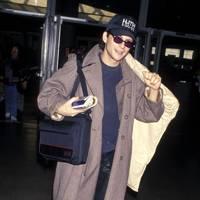 Christian Slater, 1994