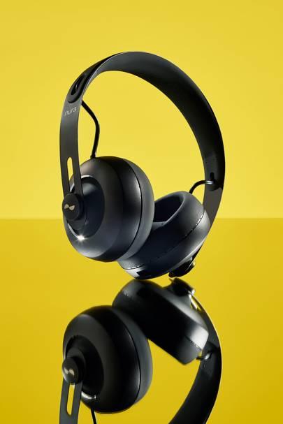 The Headphones: Nuraphones by Nura