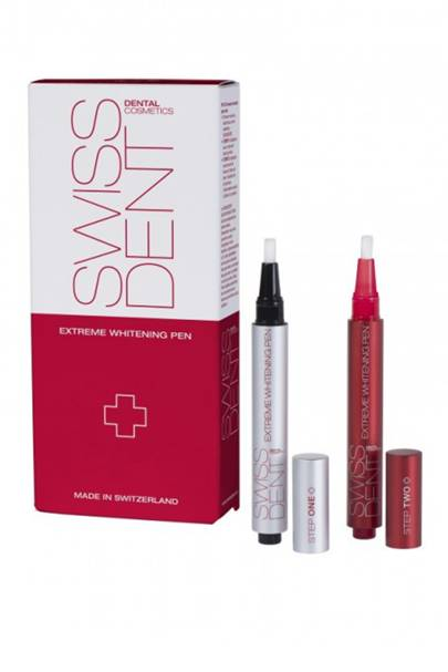 Extreme Whitening Pen by Swissdent